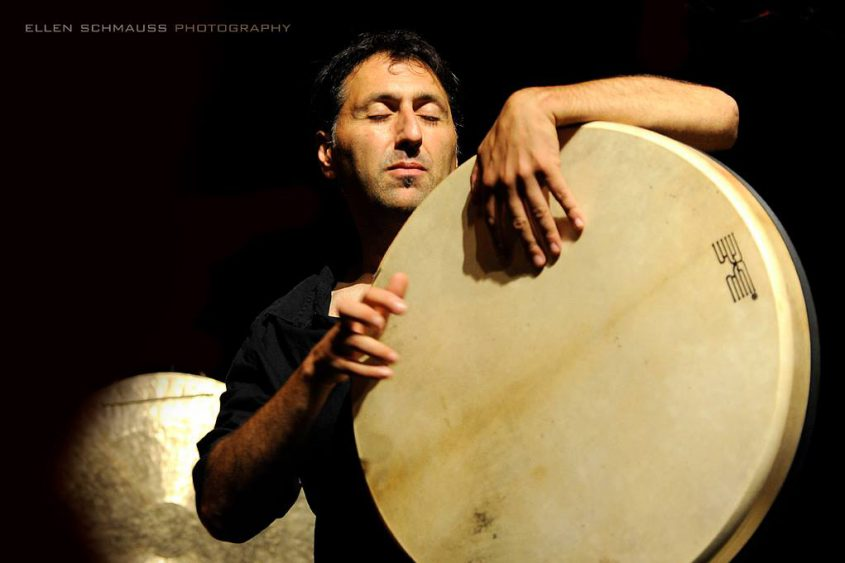 Ellen Schmauss Photography goes Tamburi Mundi Festival