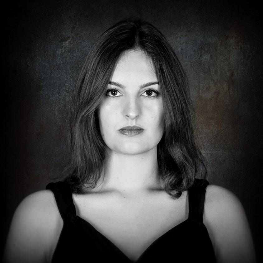 Fotos für die Sängerin Isabel Weller