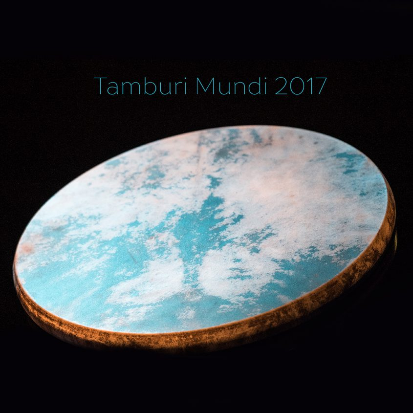 Tamburi Mundi internationales Rahmentrommelfestival