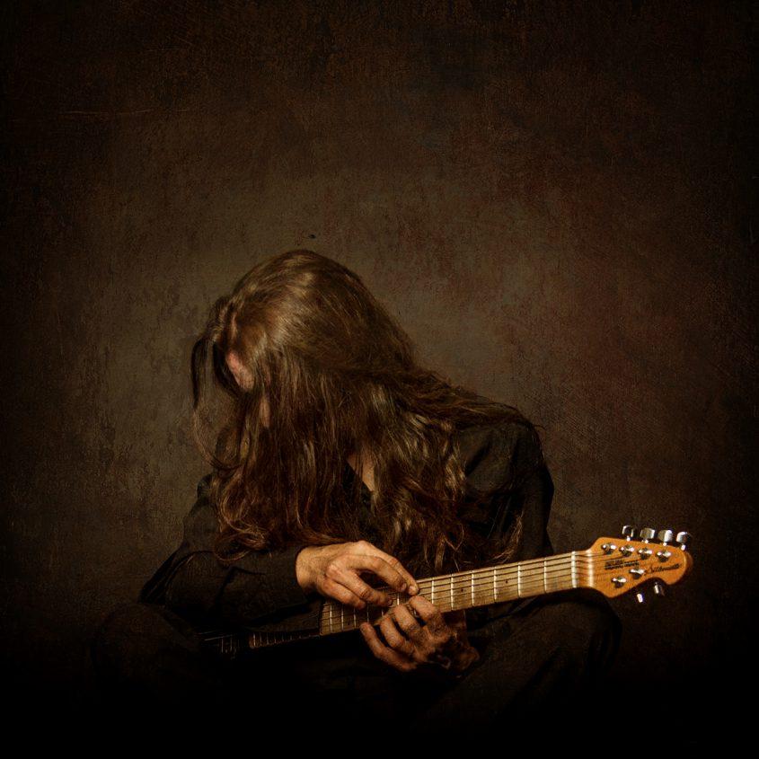 Musikerportraitserie für Jan Henning