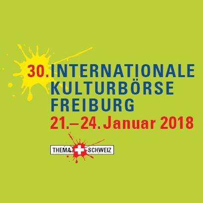 Fotografin der Internationalen Kulturbörse Freiburg